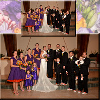 018 Bridal Party